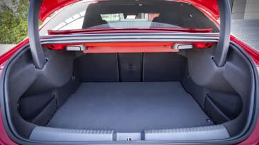 Mercedes-AMG CLA 45 S -boot