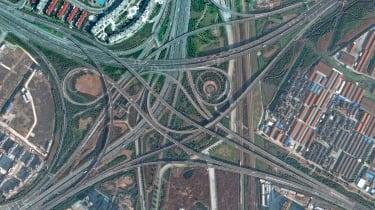 A9, Shanghai, China
