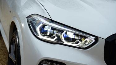 BMW X5 xDrive45e long termer 39