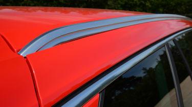 Vauxhall Insignia Sports Tourer - profile