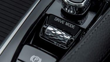 Volvo V90 Cross Country - drive mode