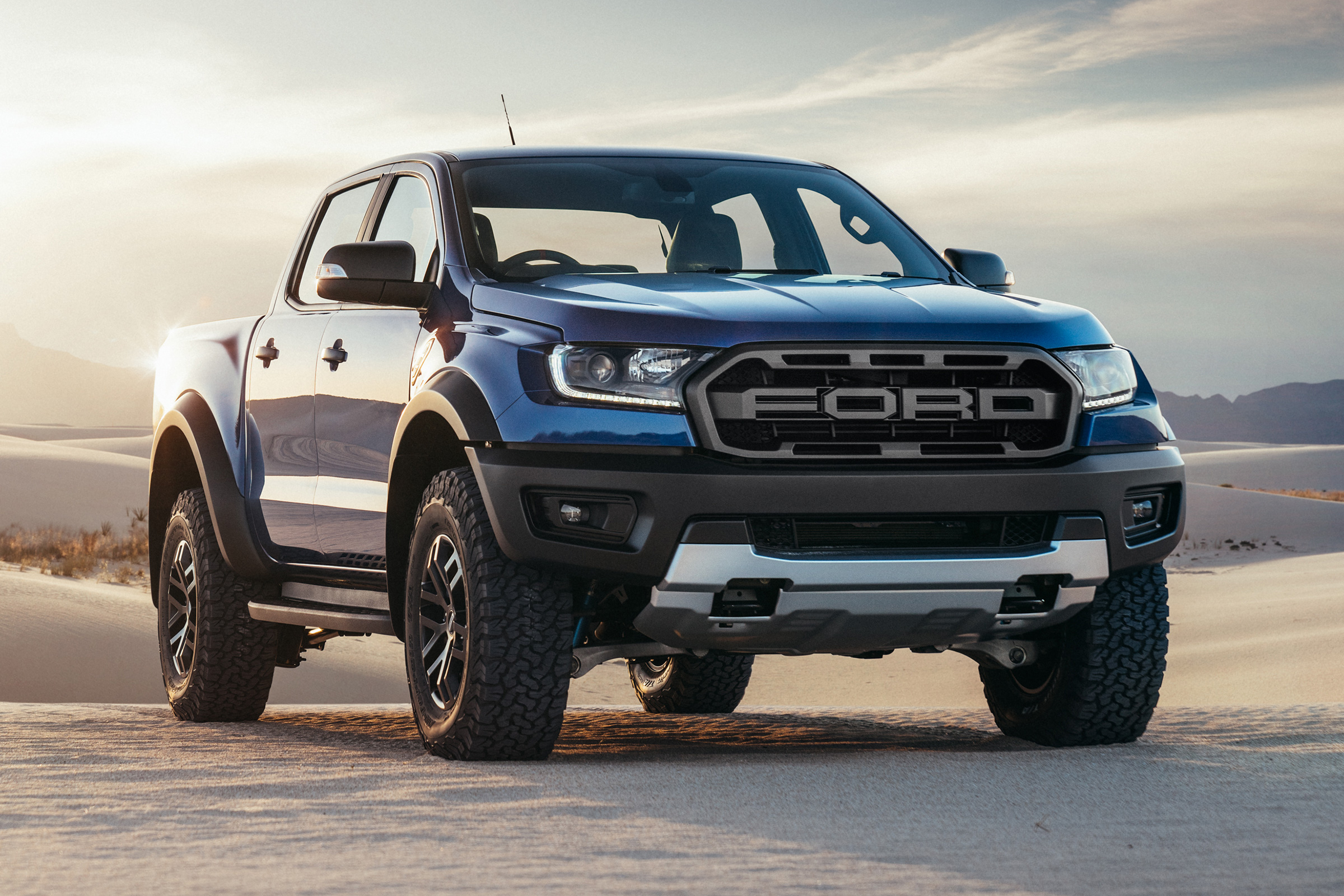 New 2019 Ford Ranger Raptor Uk Prices And Specs Revealed Auto Express