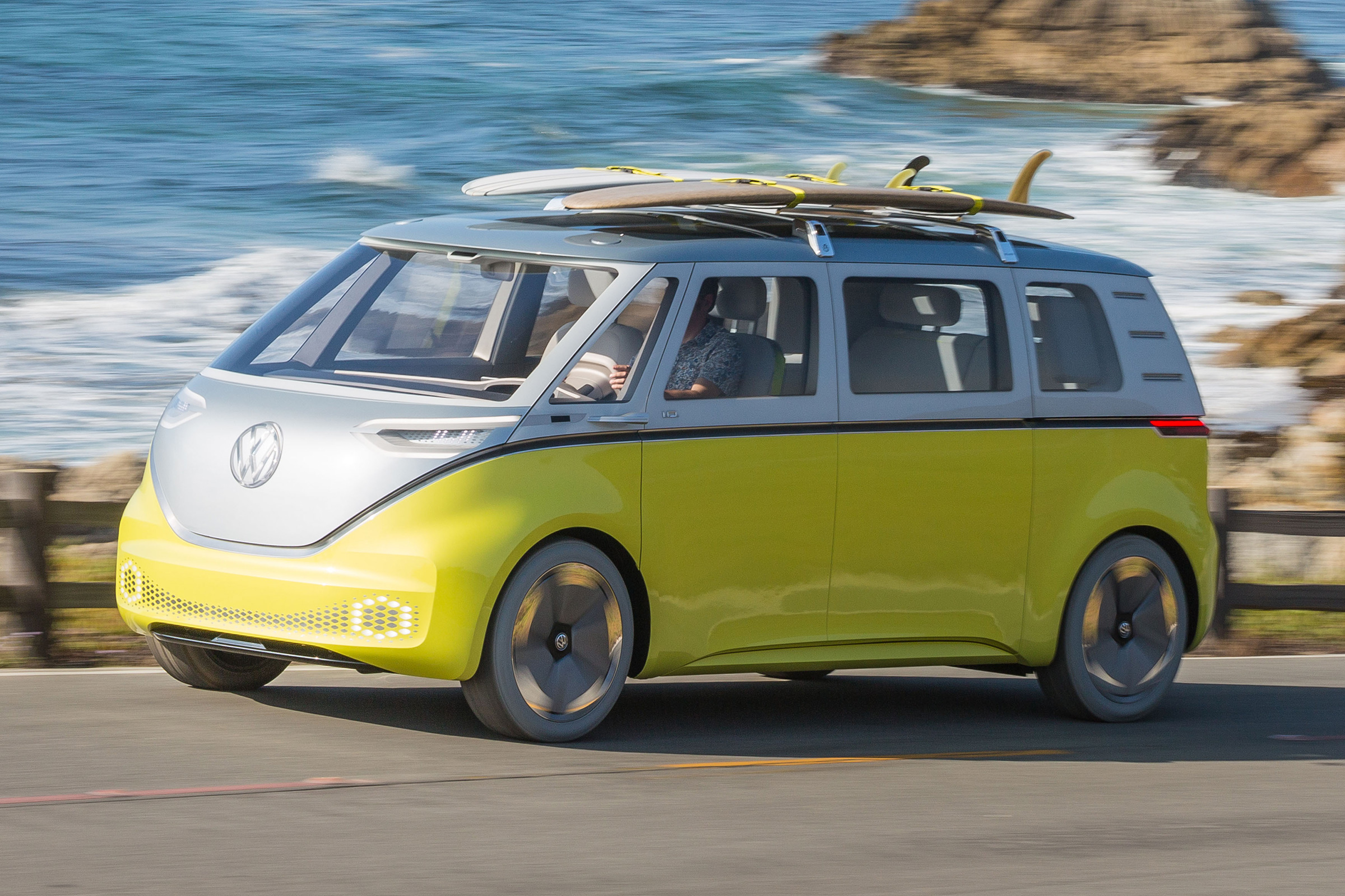 vw id buzz microbus confirmed for 2022 release  auto