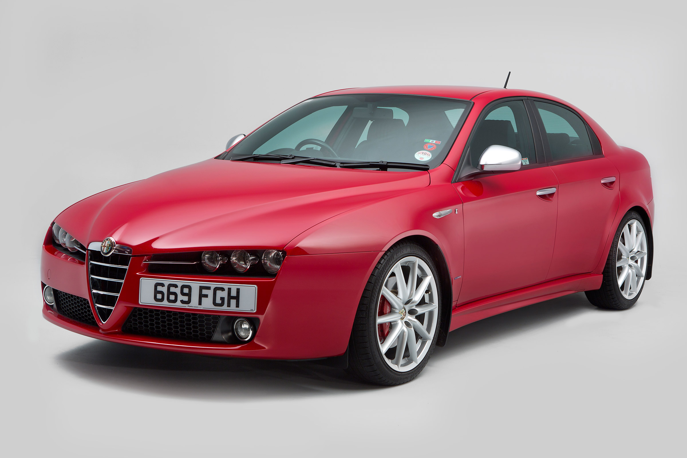 Used Alfa Romeo 159 Review Auto Express