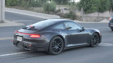 Porsche 911 Dials 7