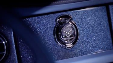 Rolls-Royce Boat Tail - watch