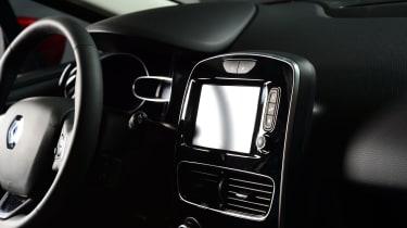 Mk4 Renault Clio studio