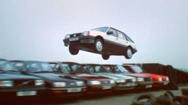 Best cars of the 80s: Vauxhall Cavalier