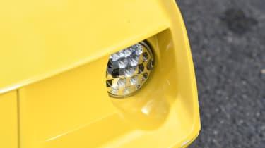 Kid Drivers - headlight