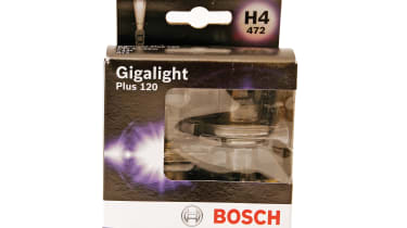 Bosch Gigalight Plus 120