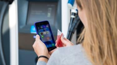 Kia e-Niro - final report phone