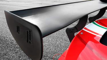 Ferrari 488 GT3 EVO - spoiler