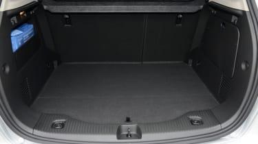 Vauxhall Mokka X - boot