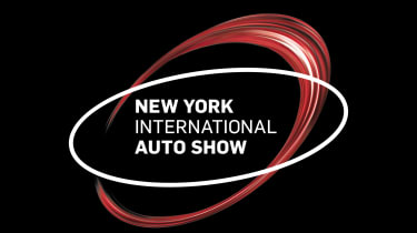 New york motor show logo