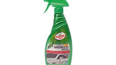 Turtle Wax Waterless Wash