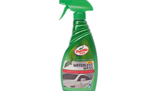 Turtle Wax Waterless Wash