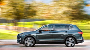 seat tarraco driving side