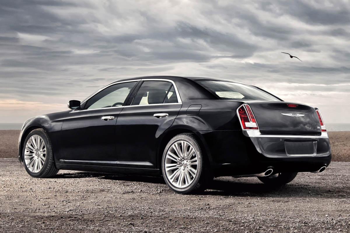 Chrysler 300c Prices Announced News Auto Express