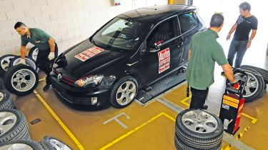 The best summer tyre