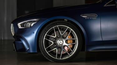 Mercedes-AMG GT 4-door - wheel