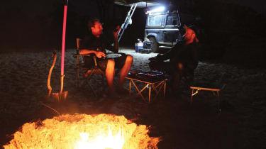 Art of camping - 6