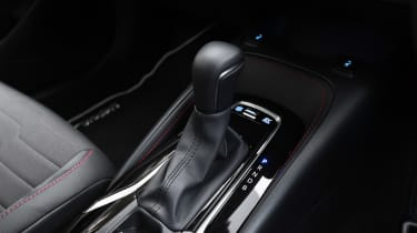Toyota Corolla - transmission