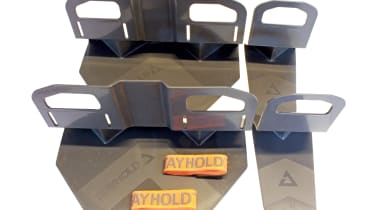Stayhold Sidekick Shopping Holder pack