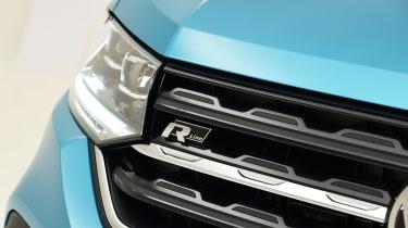 Volkswagen T-Cross - front light