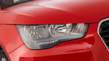 Used Audi A1 - front light