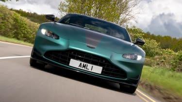 Aston Martin Vantage F1 Edition - full front