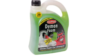 CarPlan Demon Foam