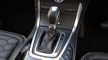 Ford Edge Vignale - centre console