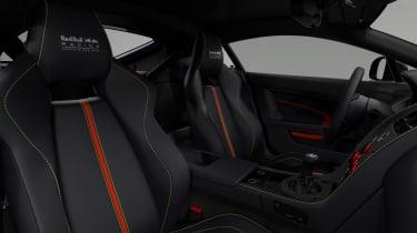 Aston Martin V8 and V12 Vantage S Red Bull Racing Editions 10