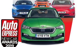 2019 Auto Express New Car Awards
