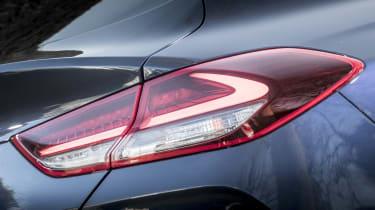 Hyundai i30 Fastback - tail-light
