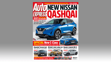 Auto Express Issue 1,666