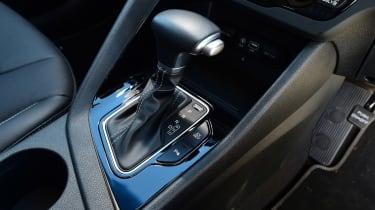 Kia Niro Plug-in Hybrid - transmission