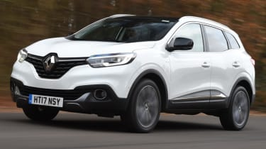 Renault Kadjar most economical