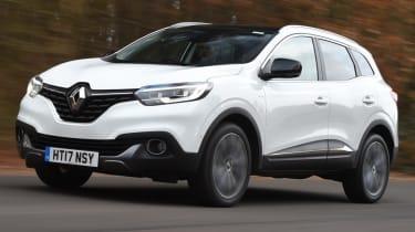 Renault Kadjar most economical