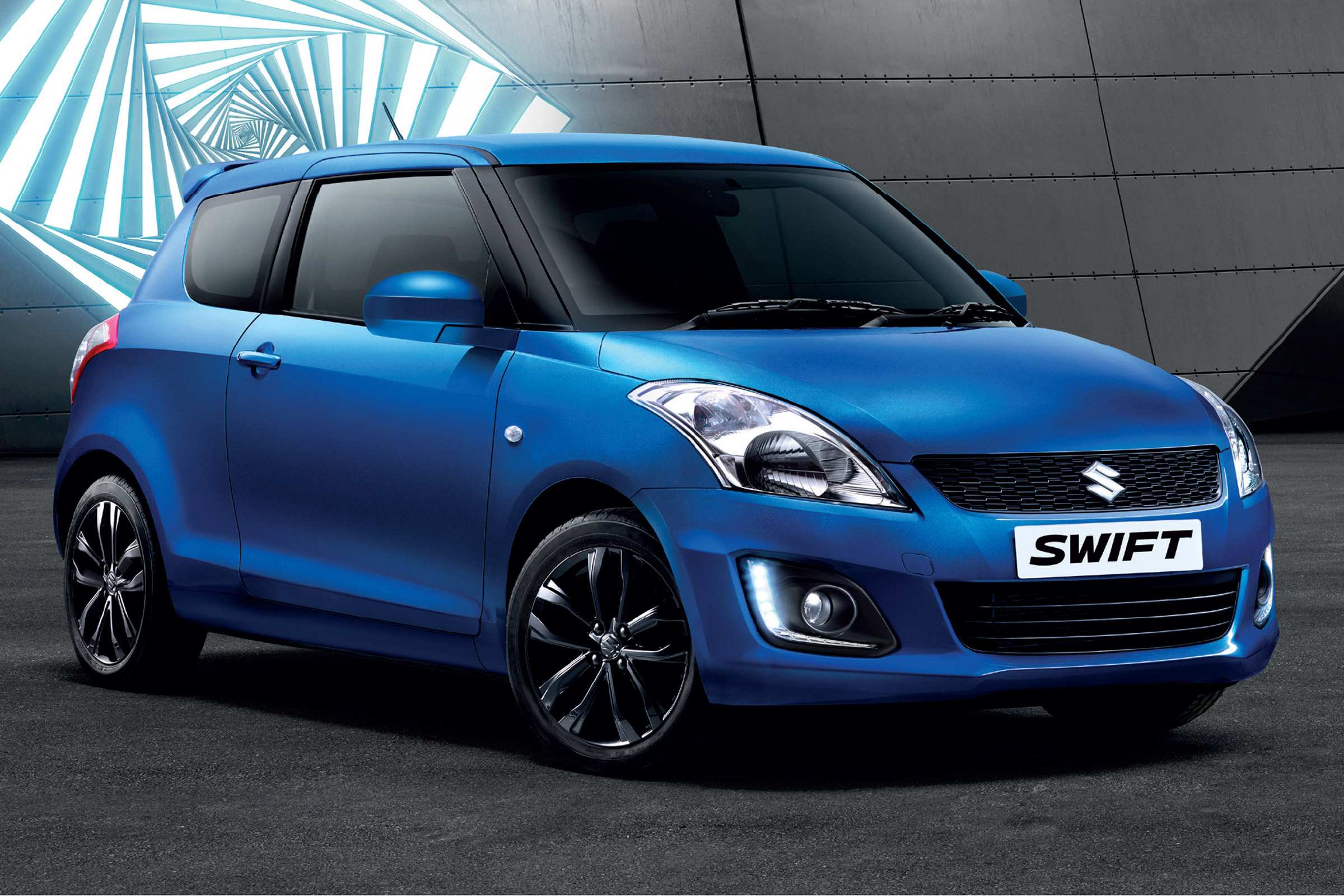 Suzuki Spain | Japanese Automakers Subsidiary Small But