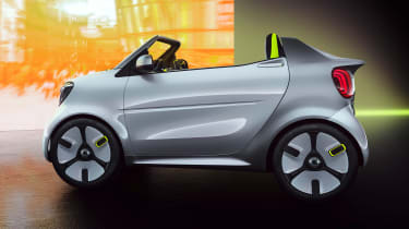 Smart forease concept - side