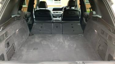 BMW X5 xDrive45e long termer 17
