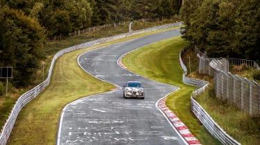 Alfa Romeo Stelvio Nurburgring 11