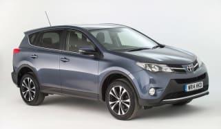 Toyota RAV4 Mk4