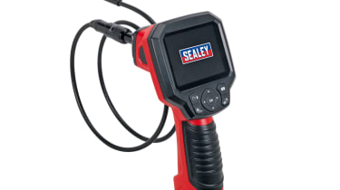 Sealey Video Borescope VS8230
