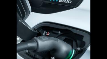 peugeot 508 hybrid plug