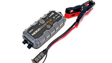 NOCO GB40 Genius Boost Plus 1000A Jump Starter