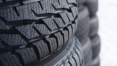 Winter tyres test 2014-2015