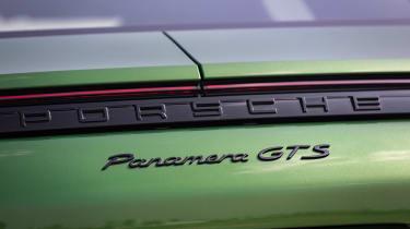 Porsche Panamera GTS - Panamera GTS