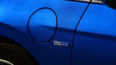 Hyundai Ioniq Plug-in long term - first report